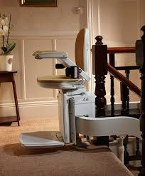 curved stairlifts in croydon kent sussex surrey