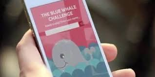 Challenge Kills The Blue Whale Challenge Allegedly Kills Two