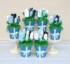baby shower centerpieces for a boy unique baby shower centerpieces deboto home design