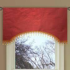 Blue Valance Curtains 186 Best Pwv Custom Valances Images On Pinterest Window Valances