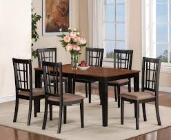 table and chairs for small spaces perfect prepared kitchen dinette sets art decor homes
