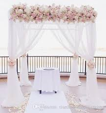 pipe and drape kits pipe and drape kit match backdrop stage decoration wedding