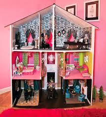 Home Design Homemade Barbie Doll by Homemade Barbie Doll House 25 Unique Homemade Barbie House Ideas