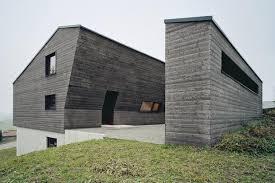 architektur ferienhaus ferienhaus mit moderner architektur schöner wohnen