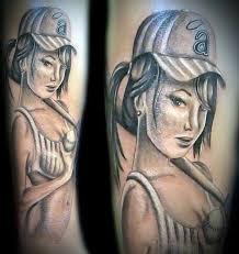 best san francisco tattoo artist the best pin up tattoos
