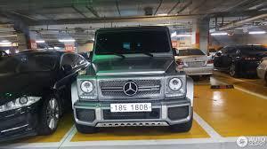 mercedes amg g 65 2016 edition 463 10 november 2016 autogespot