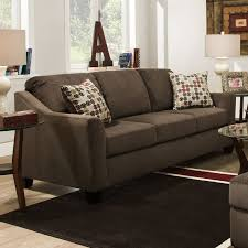 Simmons Upholstery Furniture Darby Home Co Simmons Upholstery Olivia Queen Sleeper Sofa