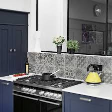 Unfitted Kitchen Furniture Painted Kitchens Ideal Home