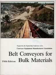 belt conveyors for bulk materials 5th ed 9781891171185 amazon