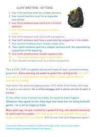 noun phrases lesson plan handout and worksheets by john421969