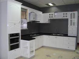 White Kitchen Cabinet Paint by Kitchen Luxurious Kitchen Cupboard Paint In White Color