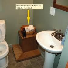 basement toilet pump modern and classic home design ideas