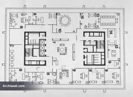 Image Result For Bank Floor Plan Requirements Offices Layout Centralized Kitchen Floor Plans