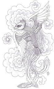 49 best phoenix images on pinterest tattoo designs phoenix and