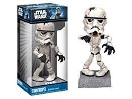 amazon funko star wars halloween stormtrooper bobble head