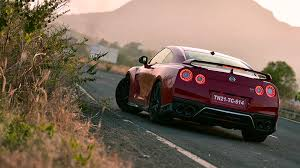 Nissan Gtr Automatic - nissan gt r 2017 std price mileage reviews specification