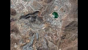 cerro de pasco noticias de cerro de pasco diario correo cerro de pasco la enorme mina que devora la ciudad fotos foto