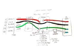 duct smoke detector wiring diagram fharates info