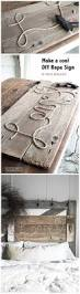 Cool Wood Projects For Gifts by Best 25 Homemade Wood Signs Ideas On Pinterest Homemade Signs