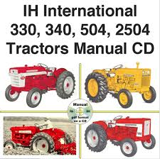 international harvester 504 manual images reverse search