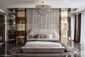 glamorous bedroom interior design ideas