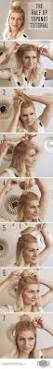 best 25 easy work hairstyles ideas on pinterest work hairstyles