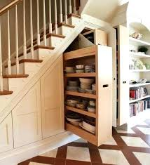 ikea stairs storage useful designs for under stair storage under stair shelves