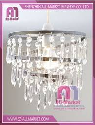 How To Decorate A Chandelier With Beads Hanging Chandelier Beaded Chandelier Wedding Lampshade Wedding