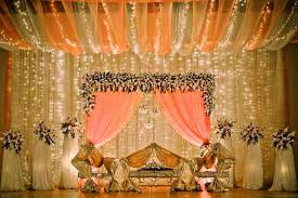 wedding backdrop on a budget 12 interesting ways to plan a budget wedding in india