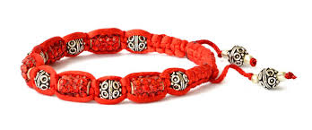 red beads bracelet images Meaning of red shamballa bracelet color of stability passion jpg