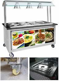 bn b08 hotel buffet food warming equipment buffet food container