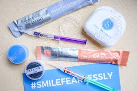 home teeth whitening with smile brilliant review u0026 giveaway