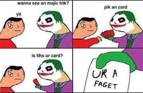 Faget Memes - the best faget memes memedroid