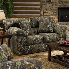camouflage living room furniture camouflage two seat loveseat by jackson furniture wolf and