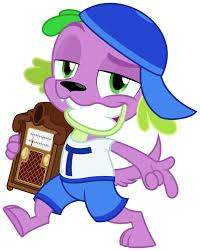 spike the rapping dog by zutheskunk on deviantart