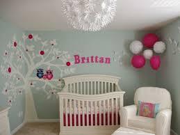 décoration de chambre de bébé idee deco chambre fille idace dacco bebe garcon newsindo co