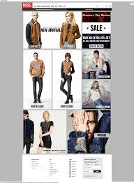 fashion e shop 60 best fashion e commerce design images on fashion