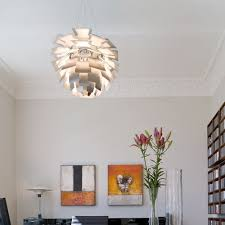 Artichoke Pendant Light Iconic Design Spotlight Ph Artichoke Pendant Light