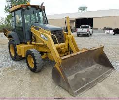 2004 john deere 310 sg backhoe item l6054 sold may 26 c