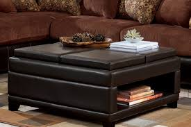 coffee tables round coffee table with storage awesome large