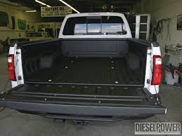 nissan frontier bed liner 10 upgrades that make any diesel truck worth more diesel power