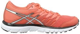 B Otisch Klein Asics Gel Zaraca 4 Damen Laufschuhe Amazon De Schuhe U0026 Handtaschen