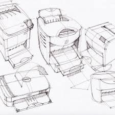 sketch a day 277 webcam sketch pinterest sketches product
