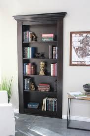 How To Make A Secret Bookcase Door Home Firearm Safety U0026 Security Hidden Door Store