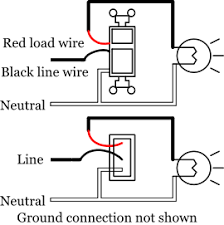 image gallery photocell wiring