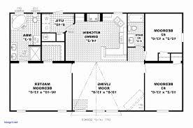 4 bedroom ranch floor plans brilliant home plans open floor plan inspirational 4 bedroom house