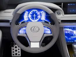 lexus car price in karachi lexus unveils 400 plus horsepower gold lf c2 to beat own