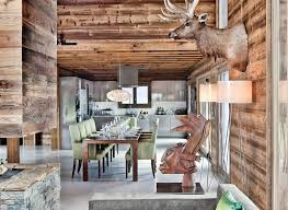 Ski Chalet Interior World U0027s Best Ski Hotels Jetsetter