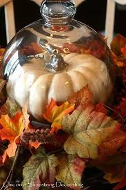 Autumn Decorating Ideas Inside 370 Best Decorating With White Pumpkins Images On Pinterest