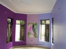 42 interior design painting walls combination pictures of colour